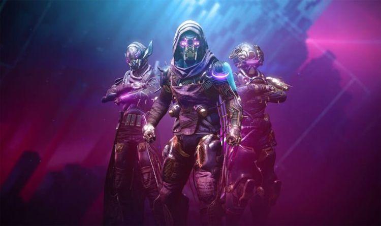 Destiny 2 Trials of Osiris rewards this week as Bungie reveal big plans