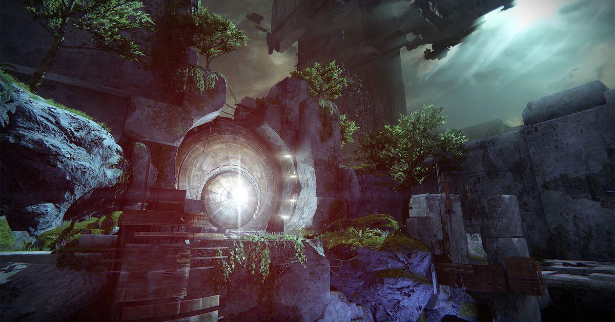 Destiny 2 fans data-mine 11 new Vault of Glass armor mods