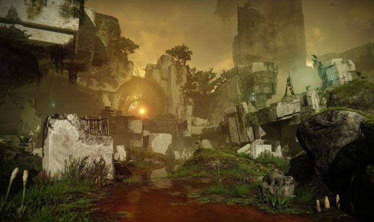 Destiny 2 update time: Season 14 server maintenance, Splicer patch notes news