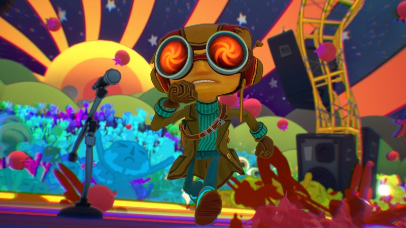 Double Fine's Approach To Crunch And Labor