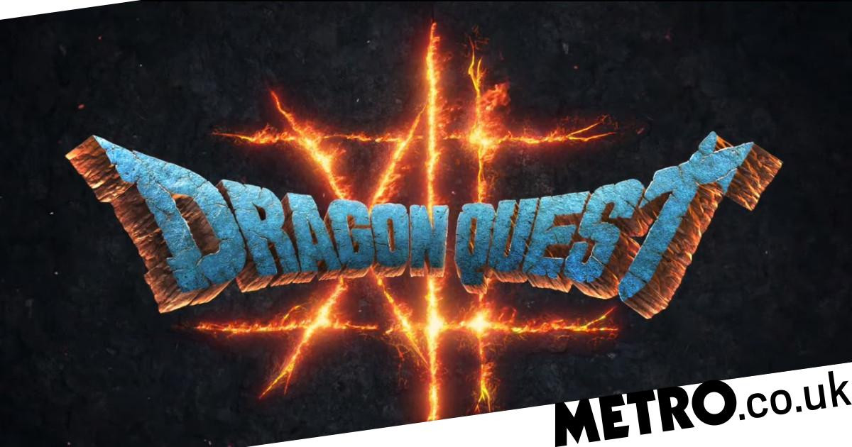 Dragon Quest 12 goes grimdark in reveal trailer – plus new HD-2D remake
