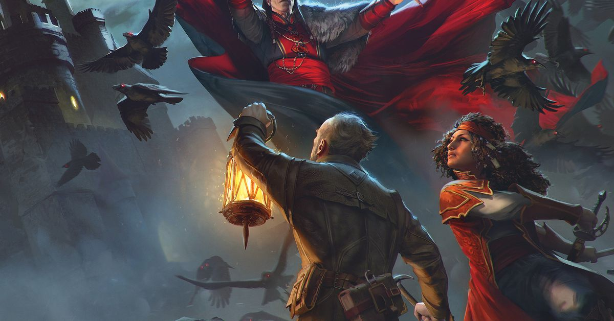 Dungeons & Dragons retcons one of its most problematic characters