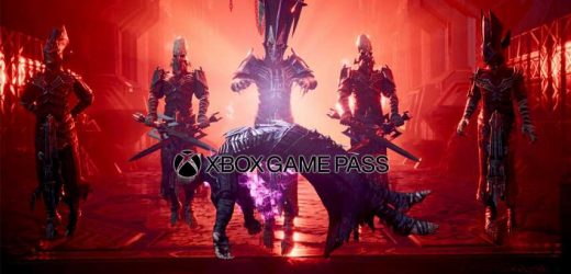 Dungeons & Dragons: Dark Alliance Will Be On Xbox Game Pass From Day One