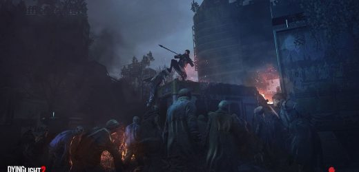 Dying Light 2 launches in December