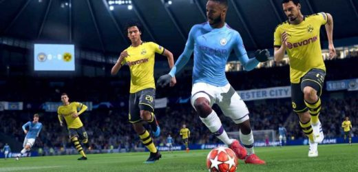 EA Made Over $1.5 Billion From Ultimate Team During The Past Financial Year