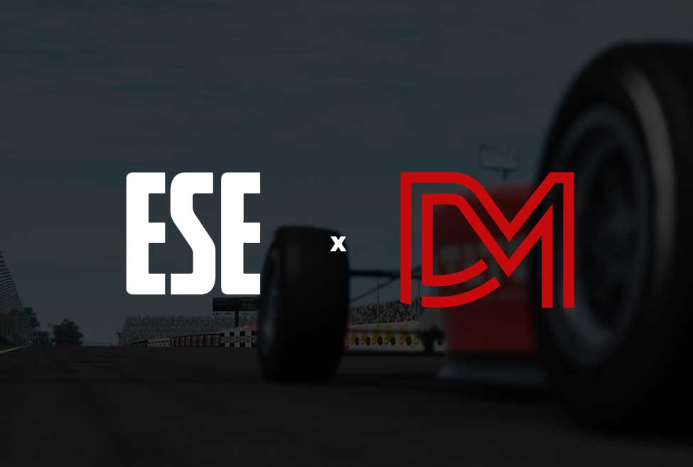 ESE Entertainment to acquire Digital Motorsports – Esports Insider