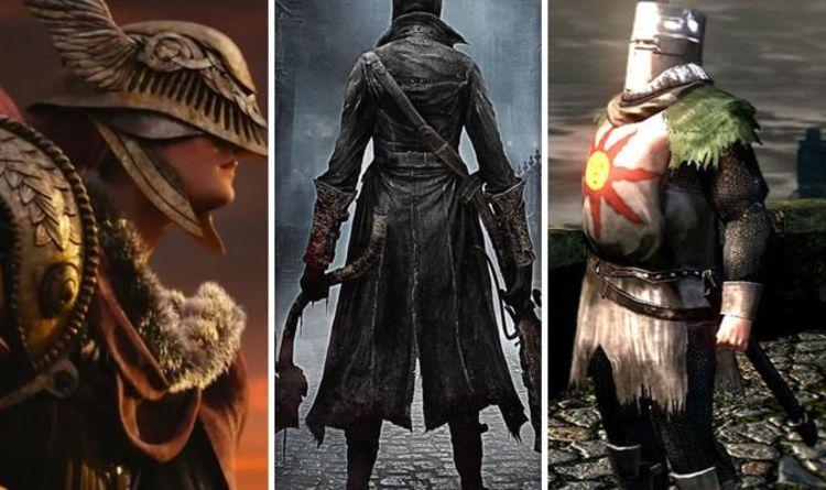 Elden Ring release date news, Bloodborne remaster and Dark Souls remake set for E3?