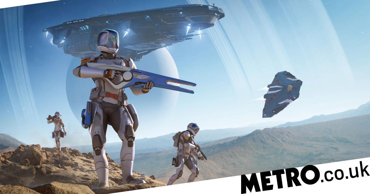 Elite Dangerous director David Braben apologises for buggy Odyssey DLC