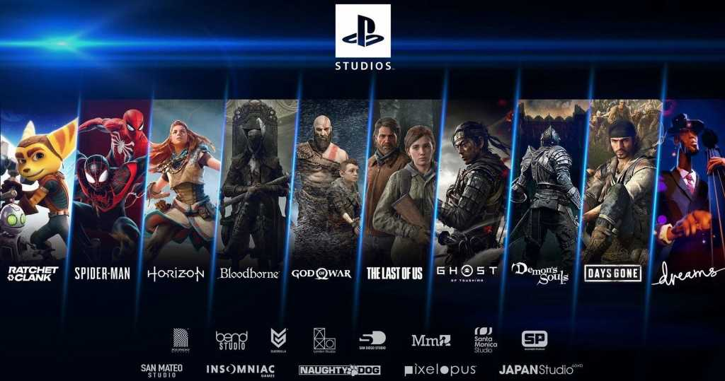 Epic Games Reportedly Offered Sony $200 Million For PlayStation Exclusives