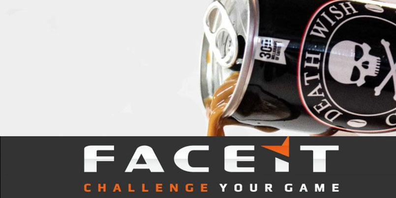 Esports Tournament Organizer FACEIT Brings on Death Wish Coffee as Sponsor – The Esports Observer