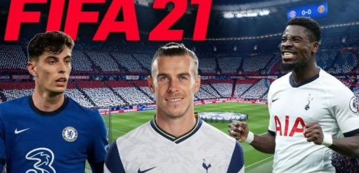 FIFA 21 TOTW 32 reveal, release time and predictions for Ultimate Team upgrades