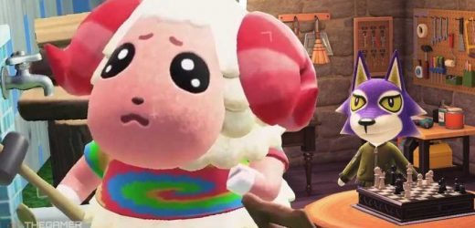 Famitsu Poll Reveals Animal Crossing's Most Popular Villagers