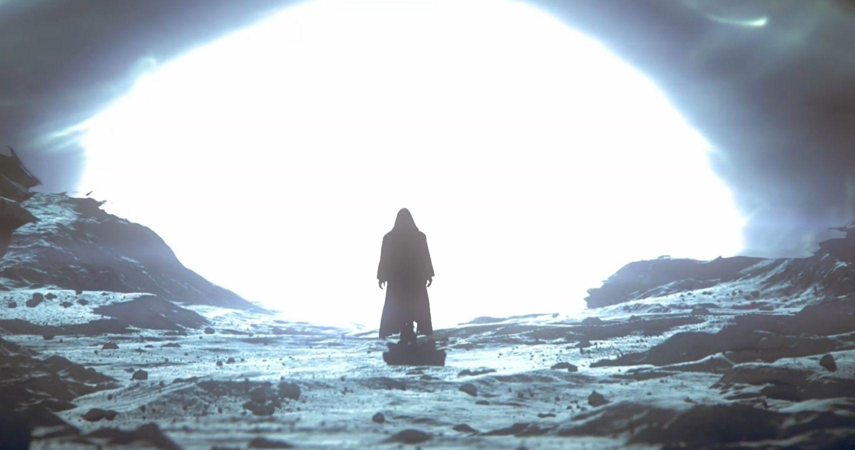 Final Fantasy 14's Endwalker Expansion Gets Extended Trailer