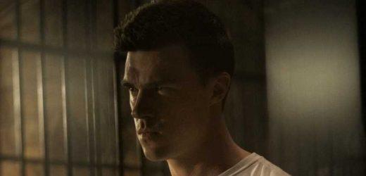 Finn Wittrock Is The New Green Lantern In HBO Max Series