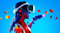 First UK Unity Centre of Excellence Spearheaded by Playstation VR Pioneer
