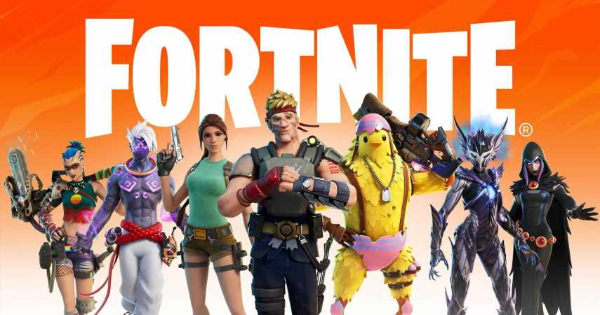Fortnite Made Over $9 Billion In Just Two Years
