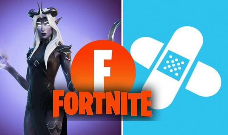 Fortnite update PATCH NOTES: Xbox Series X and Xbox One get surprise new download