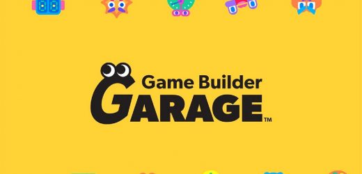 Game Builder Garage Could Be The Most Important Game Of The Year