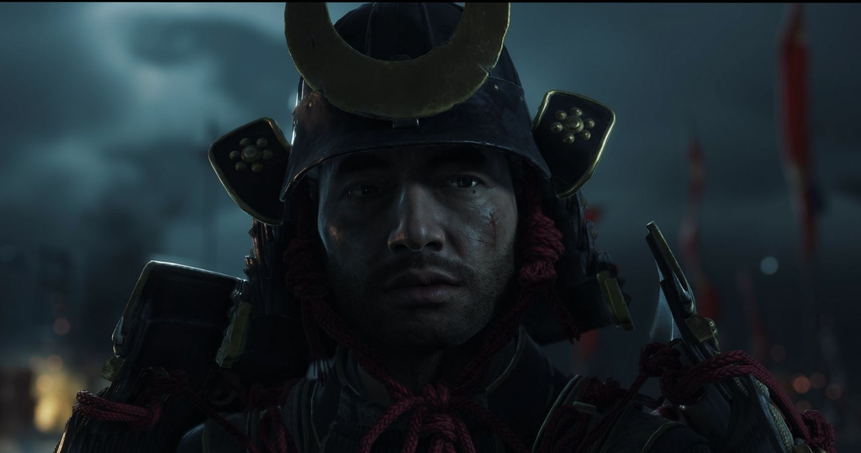 Ghost Of Tsushima Helped UK Game Show Contestant Answer A Question