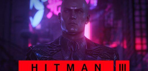 Hitman 3's Season Of Pride Gets A New Trailer, Roadmap