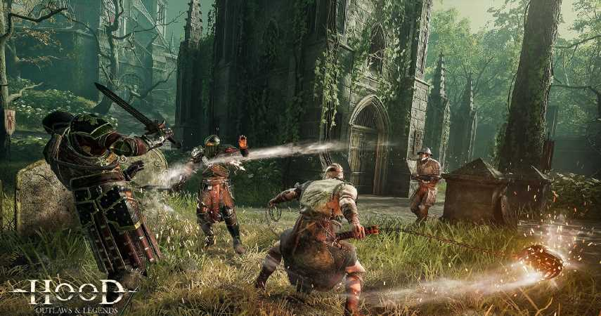 Hood: Outlaws & Legends: Faceless Wraith Achievement Guide