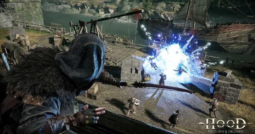 Hood: Outlaws & Legends: God Of Death Achievement Guide