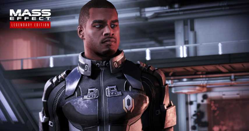 I Can't Believe I'm Saying This, But Mass Effect 2's Jacob Is Great, Actually