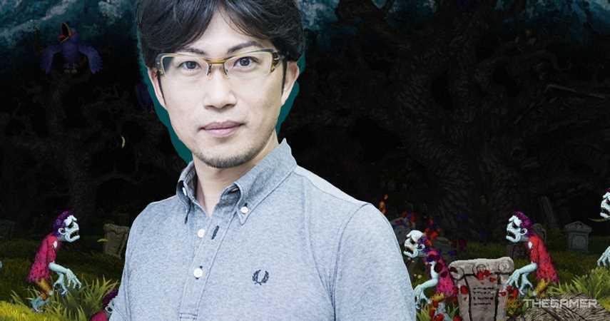 Interview: Yoshiaki Hirabayashi Talks Ghosts 'N Goblins Resurrection