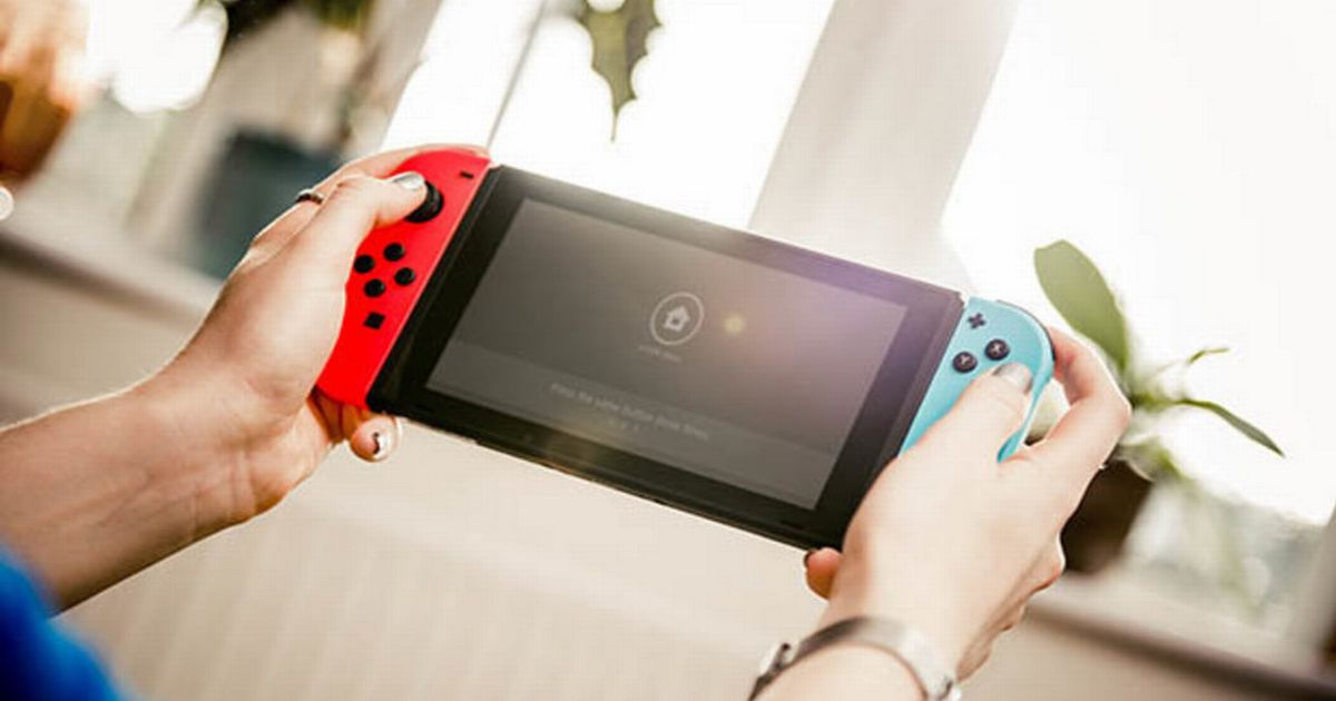 Is Nintendo Switch Backwards Compatible? Can you play Wii, Wii U or 3DS games?