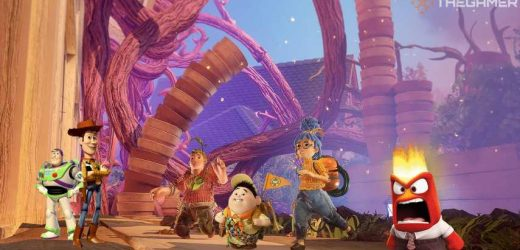 It Takes Two Is A Handful Of Musical Numbers Away From Being A Playable Disney Movie