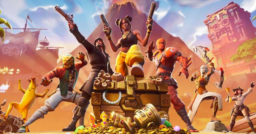 "Judge Thinks Fortnite's In-App Purchases Are Getting Children To ""Impulse Buy"""