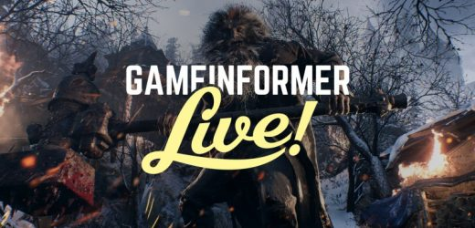 Let's Play The First Two Hours Of Resident Evil Village – Game Informer Live