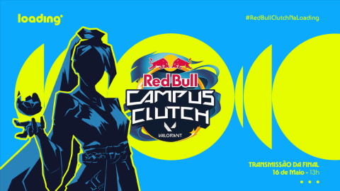 Loading Closes Partnership With Red Bull For Valorant Tournament on Brazilian TV – The Esports Observer
