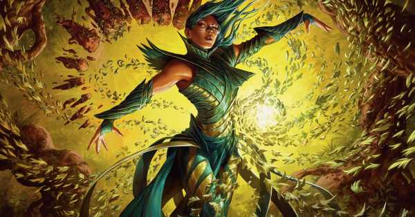 Magic: The Gathering will allow in-store play again starting this month