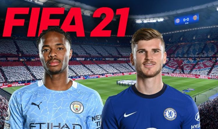 Manchester City vs Chelsea Champions League winners revealed in new FIFA simulation
