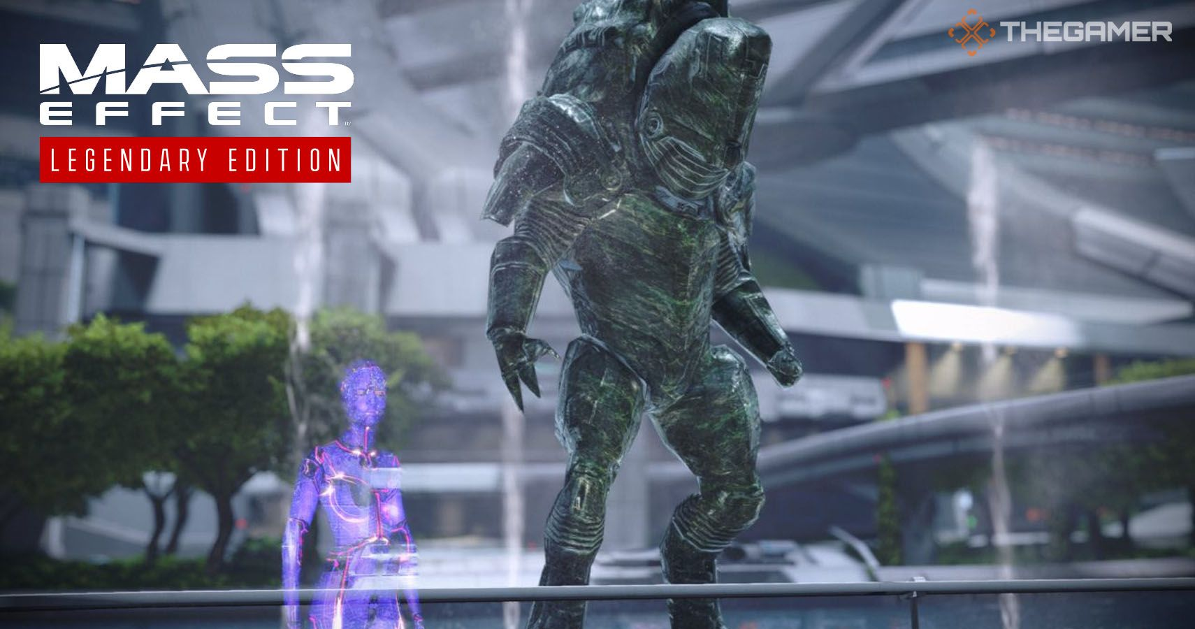 Mass Effect: Where To Find All Primary Alien Codex Entries