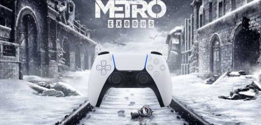 Metro Exodus Adds Full DualSense Support In New PC Patch