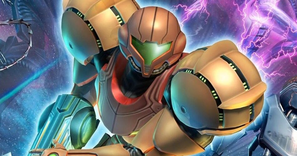"Metroid Prime Designer Says Switch Trilogy Port Would Take A ""Herculean Effort"""