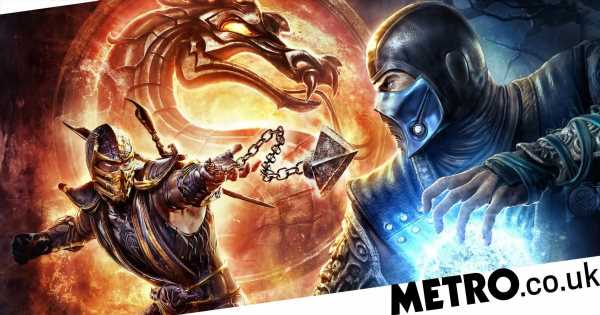Mortal Kombat and Batman publisher WB Games to be broken up by AT&T