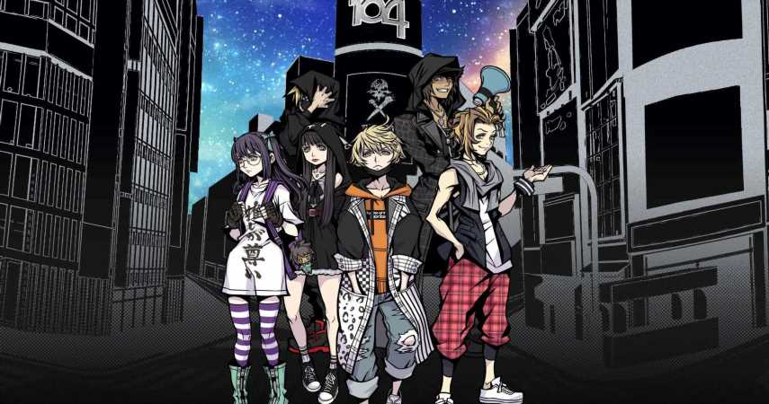 NEO: The World Ends With You Isn't Connected To Kingdom Hearts 3