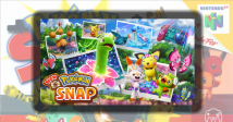 New Pokemon Snap Appeals To My Nostalgia More Than Anything Else