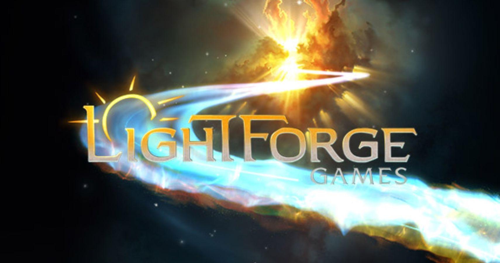 New Studio, Lightforge Games, Established By Former Epic And Blizzard Developers