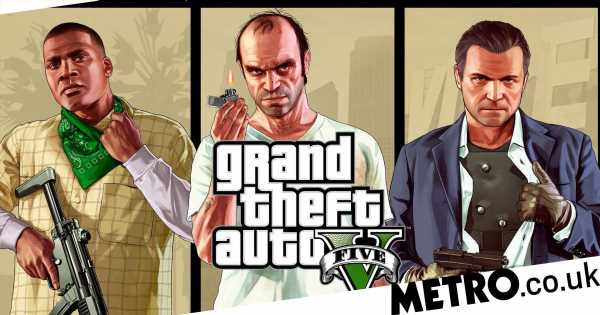 Next gen GTA 5 for PS5 and Xbox Series X release date is this November