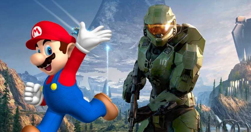 Nintendo Switch Has Surpassed The Lifetime Sales Of The Xbox 360