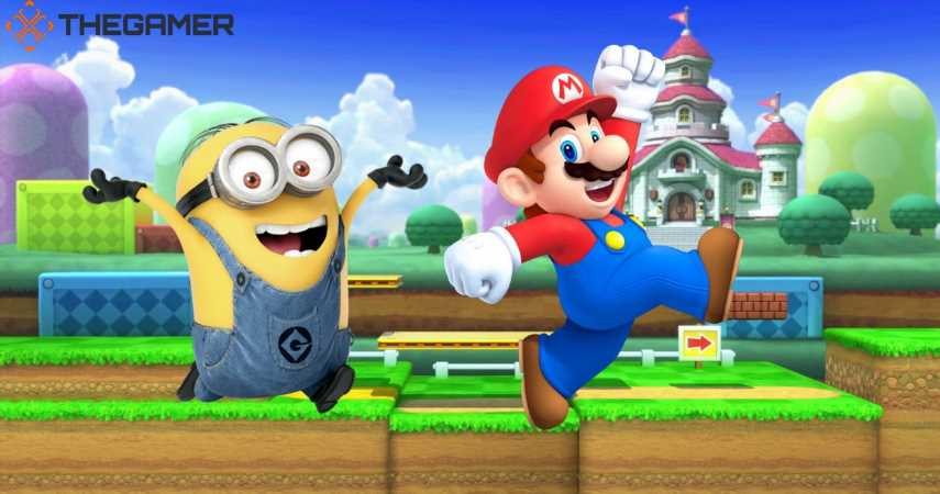 Nintendo Taps Illumination Entertainment CEO To Join Board Of Directors