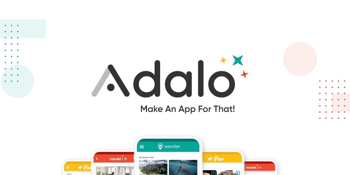 No-code app development platform Adalo nabs $8M