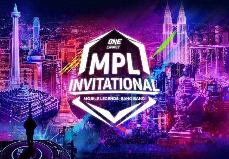 ONE Esports partners with MOONTON to present MPL Invitational 2021 – Esports Insider