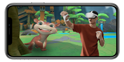 Oculus Quest Gets Mic Recording & 'Live Overlay' iOS Casting
