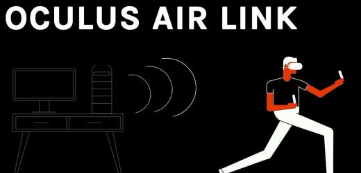 Oculus v29 Update Adds 120Hz Air Link Support
