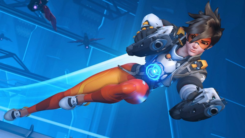 Overwatch 2 5V5 Decision Met With Backlash As Players Start New Petition Against This Change